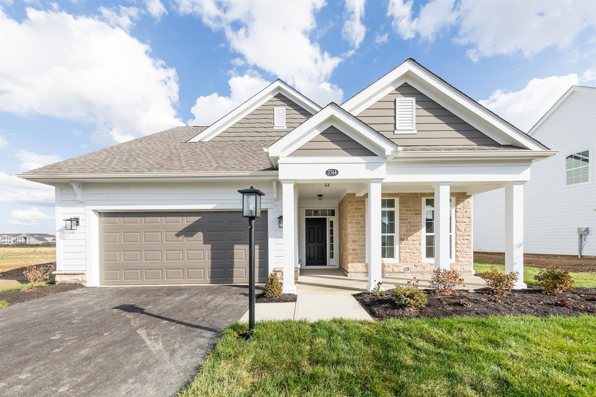 5744 Caulfield Lane, Dublin, OH 43016 - #: 220037148