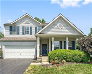 Photo of 6364 Skipping Stone Drive, New Albany, OH 43054 (MLS # 219028149)