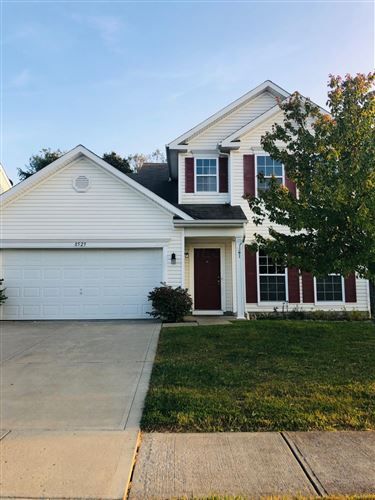 Photo of 8529 Haleigh Woods Drive, Blacklick, OH 43004 (MLS # 220034149)