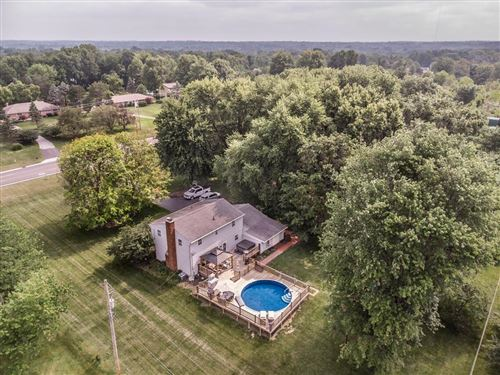 Photo of 3270 E Powell Road, Lewis Center, OH 43035 (MLS # 221027149)