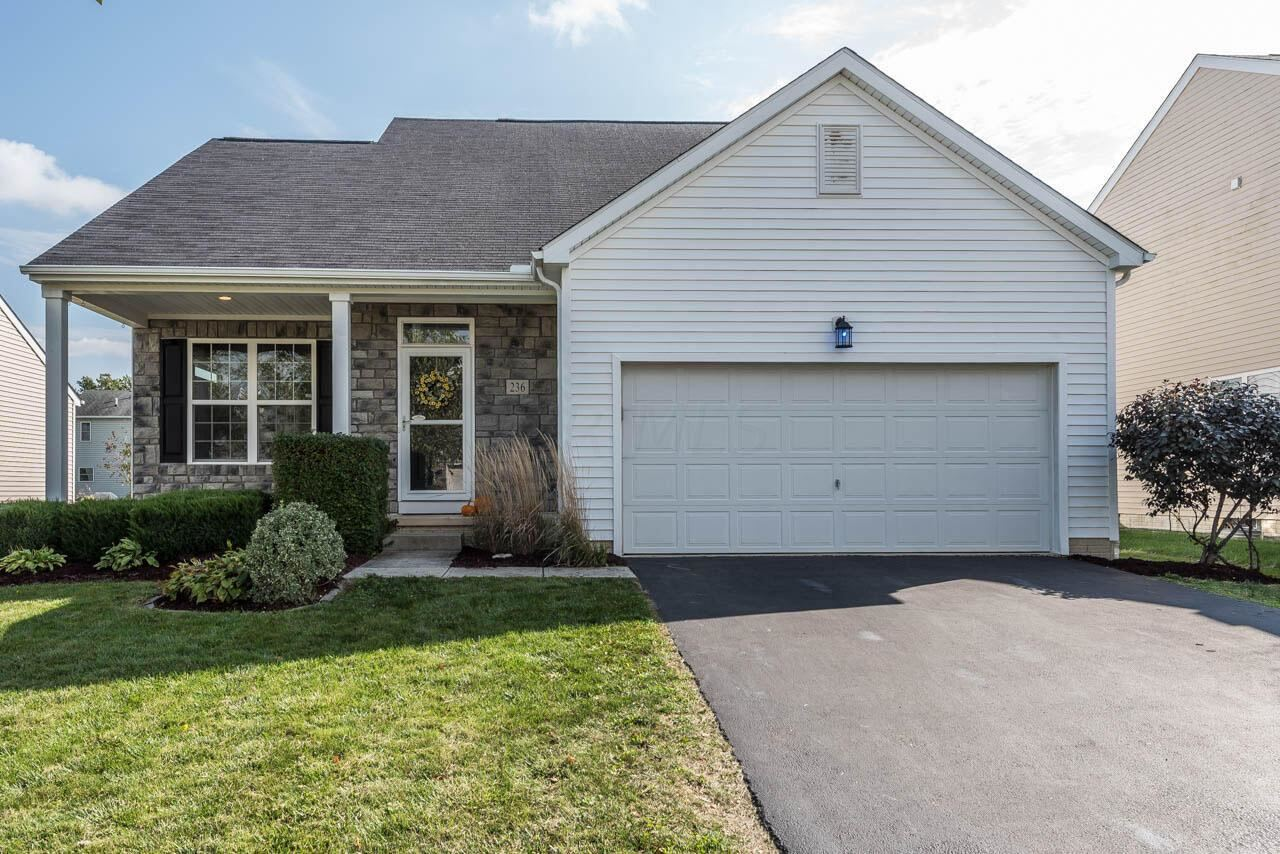 Photo of 236 Whitewater Court, Delaware, OH 43015 (MLS # 221040149)
