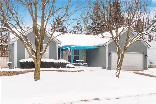 Photo of 613 Culpepper Drive, Reynoldsburg, OH 43068 (MLS # 221004150)
