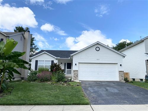 Photo of 513 Hannifin Drive, Blacklick, OH 43004 (MLS # 221032150)