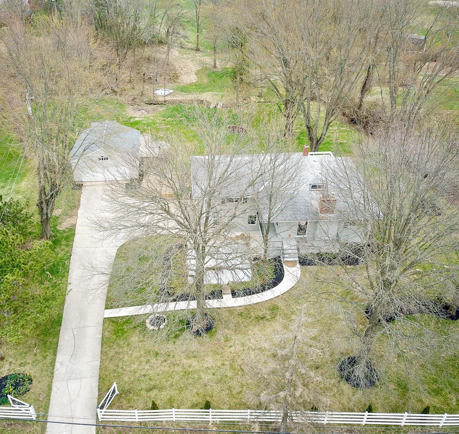5415 S Old State Road, Lewis Center, OH 43035 - MLS#: 221010150