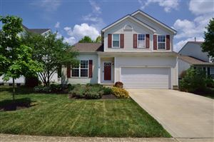 Photo of 3158 Heather Meadow Place, Hilliard, OH 43026 (MLS # 219026151)