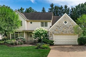 Photo of 2757 Wickliffe Road, Upper Arlington, OH 43221 (MLS # 219031151)