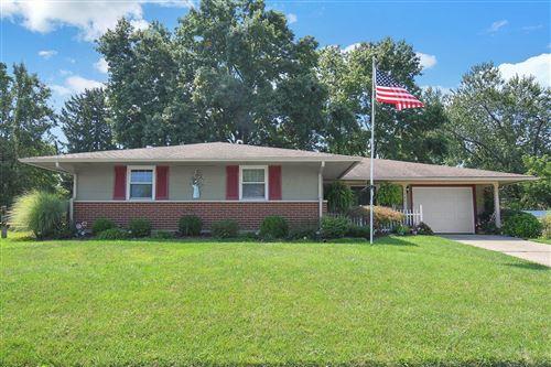 Photo of 1445 Hentz Drive, Reynoldsburg, OH 43068 (MLS # 221034151)