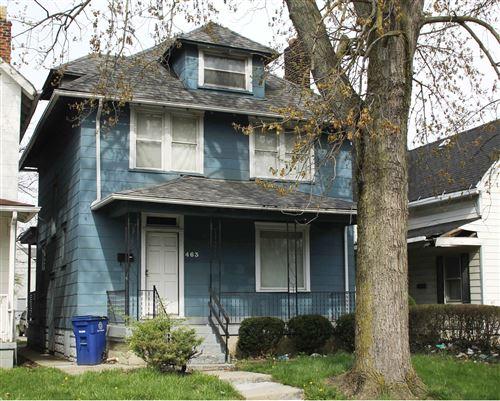 Photo of 463 N Champion Avenue, Columbus, OH 43203 (MLS # 220032152)