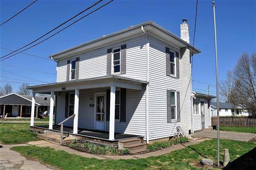 Photo of 2060 1st Street, Thurston, OH 43157 (MLS # 221009152)