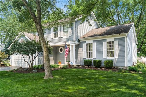 Photo of 5252 Chaps Court, Columbus, OH 43221 (MLS # 221029152)