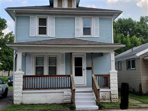Photo of 39 Cottage Street, Newark, OH 43055 (MLS # 219020153)