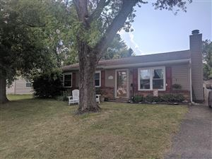 Photo of 3531 Torrington Street, Hilliard, OH 43026 (MLS # 219030153)