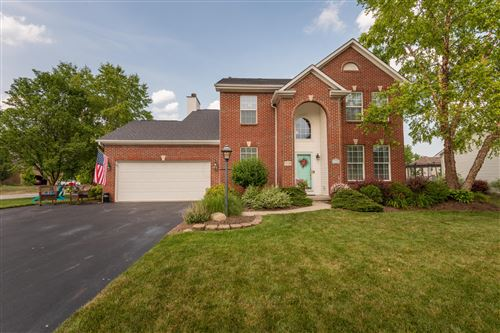 Photo of 7515 Eagle Trace Drive, Westerville, OH 43082 (MLS # 220022153)