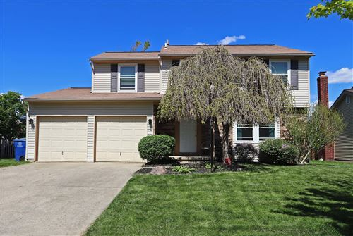 Photo of 2200 Surrywood Drive, Dublin, OH 43016 (MLS # 221016153)