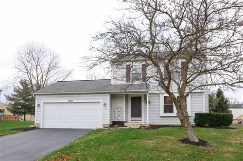 Photo of 8628 Blanca Court, Powell, OH 43065 (MLS # 219044154)