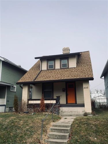 Photo of 220 E Welch Avenue, Columbus, OH 43207 (MLS # 220000154)