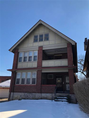 Photo of 1707 E Long Street #9, Columbus, OH 43203 (MLS # 221005154)
