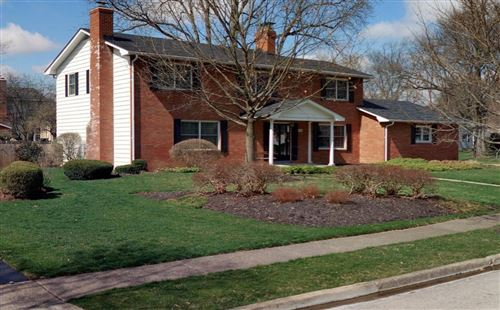 Photo of 4335 Stratton Road, Columbus, OH 43220 (MLS # 221037154)