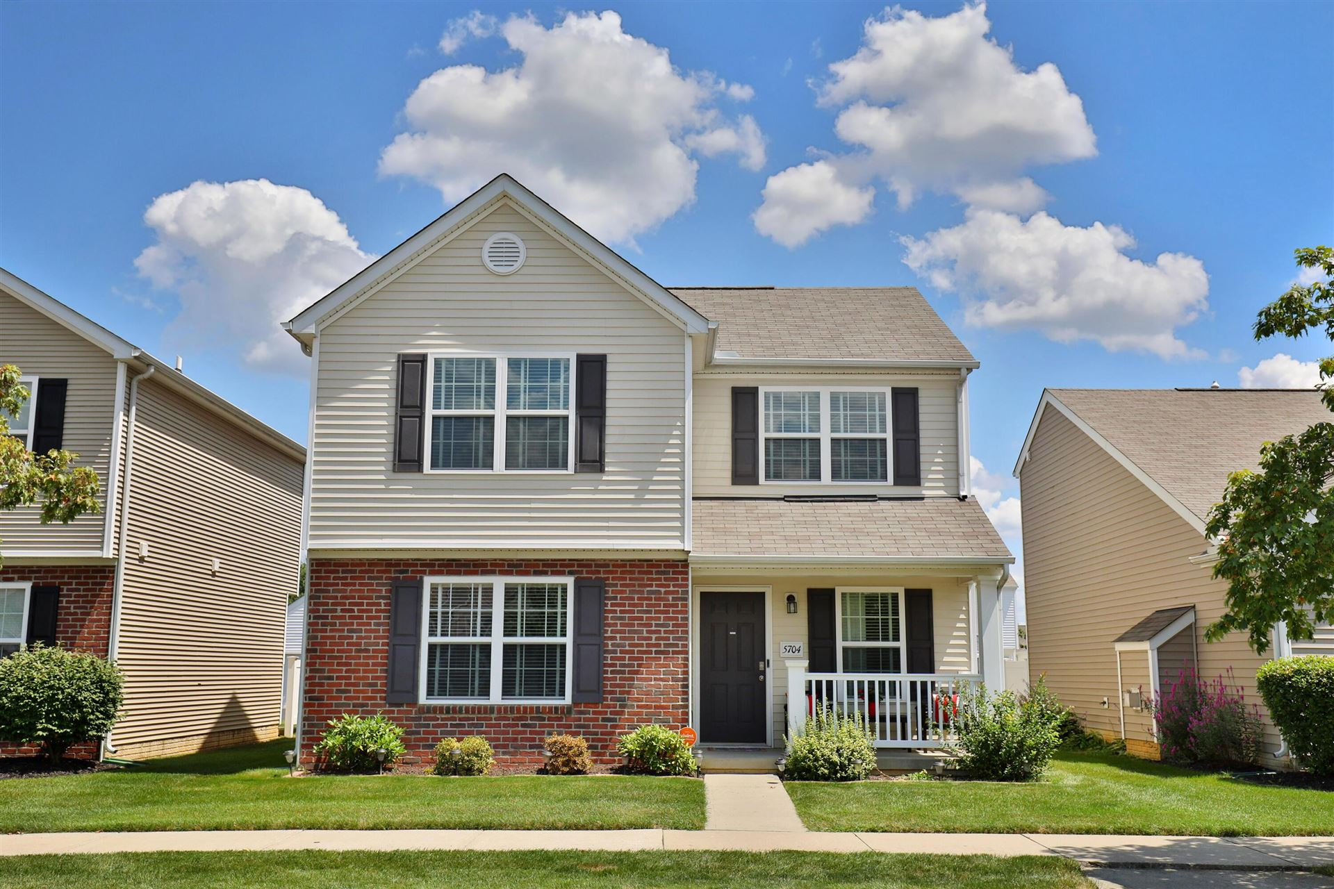 Photo of 5704 Caledonia Drive, Westerville, OH 43081 (MLS # 221029154)