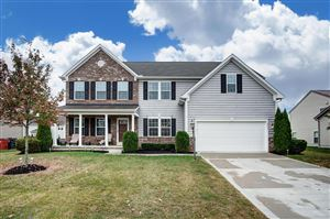 Photo of 8943 Shady Woods Street NW, Canal Winchester, OH 43110 (MLS # 219038155)
