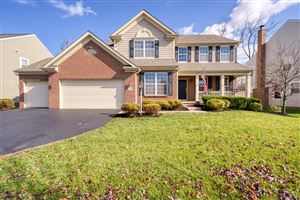 Photo of 7580 Antrim Ridge Street, Columbus, OH 43235 (MLS # 219042156)