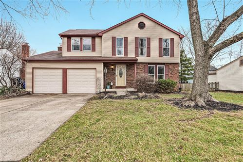 Photo of 8736 Seabright Drive, Powell, OH 43065 (MLS # 220001156)