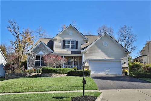 Photo of 2801 Bold Venture Drive, Lewis Center, OH 43035 (MLS # 220039156)