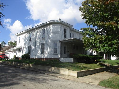 Photo of 639 S Fayette Street, Washington Court House, OH 43160 (MLS # 221040156)