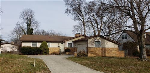 Photo of 1036 Havendale Drive, Columbus, OH 43220 (MLS # 219045157)