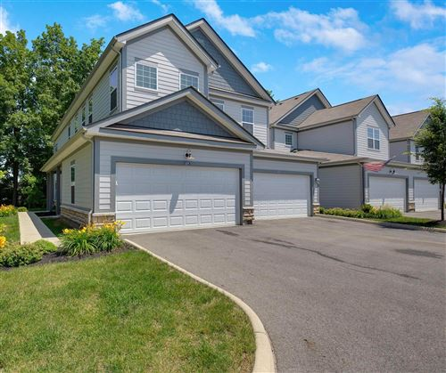 Photo of 659 Wintergreen Way, Lewis Center, OH 43035 (MLS # 220021157)
