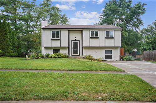 Photo of 391 Hilltop Drive, Pickerington, OH 43147 (MLS # 221029157)