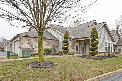 Photo of 5305 Knotting Woods Drive, Westerville, OH 43081 (MLS # 220009158)
