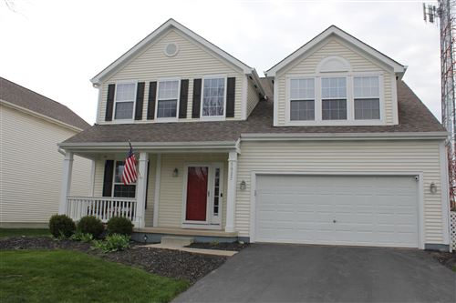 Photo of 5927 Rookery Court, New Albany, OH 43054 (MLS # 221010158)