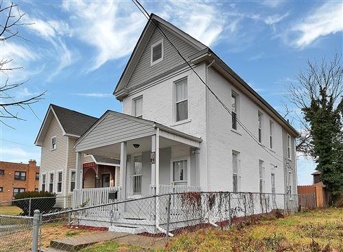 Photo of 904 E Mound Street, Columbus, OH 43205 (MLS # 220001159)