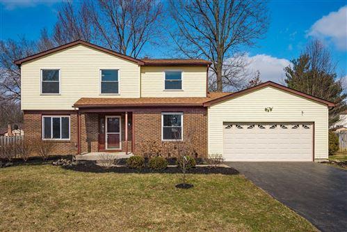 Photo of 145 Timber Ridge Drive, Pickerington, OH 43147 (MLS # 221006159)