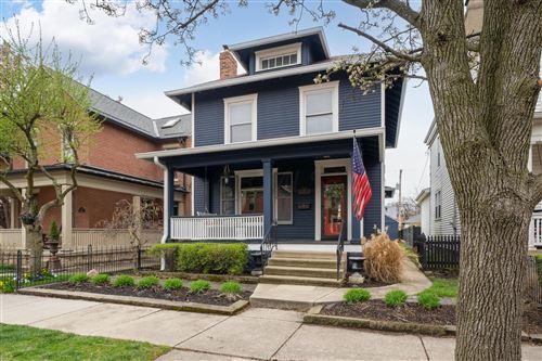 Photo of 104 E Mithoff Street, Columbus, OH 43206 (MLS # 221010159)