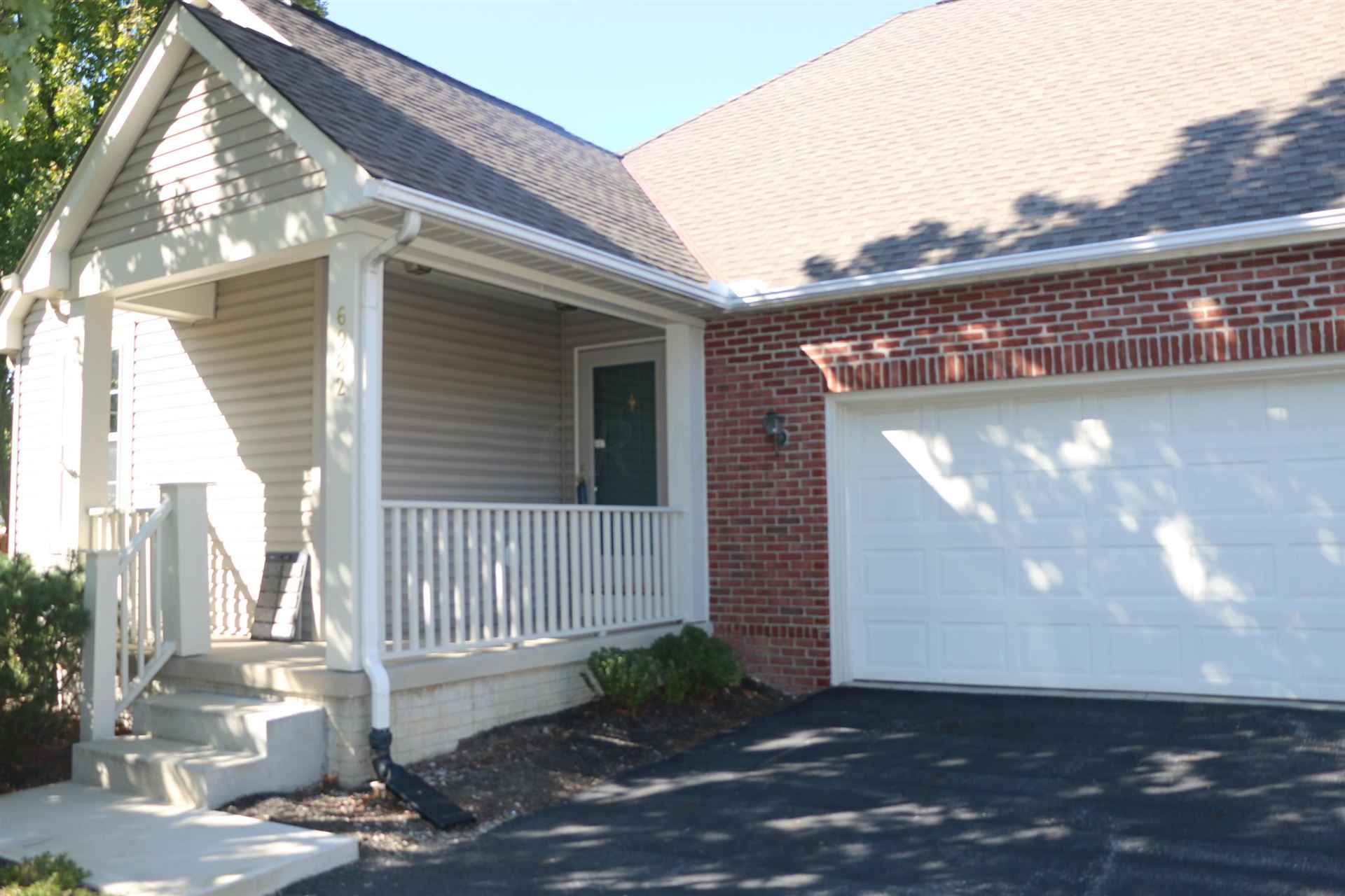 6982 Greensview Village Drive, Canal Winchester, OH 43110 - MLS#: 220033159