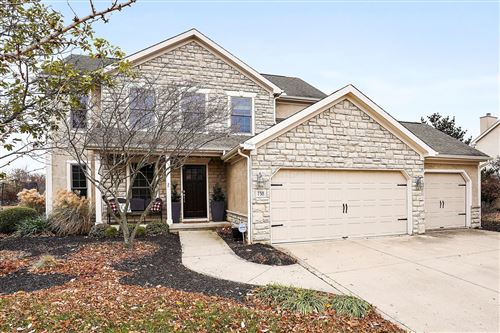 Photo of 738 Bovee Lane, Powell, OH 43065 (MLS # 219044160)