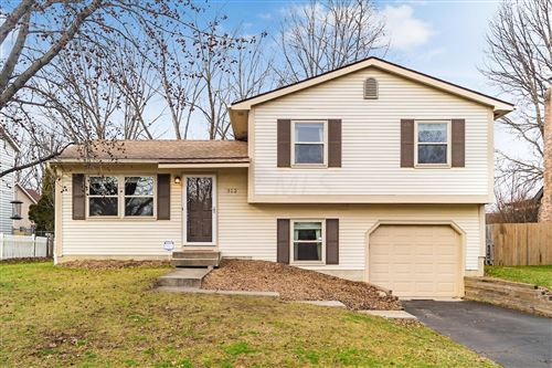 Photo of 312 Saint Thomas Drive, Westerville, OH 43081 (MLS # 220001160)