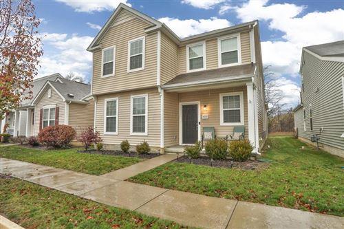 Photo of 4292 White Spruce Lane, Grove City, OH 43123 (MLS # 220041160)