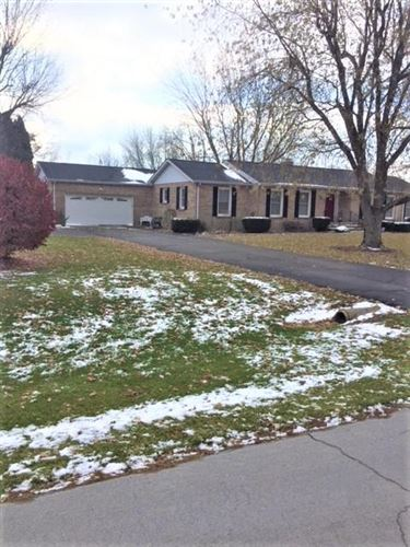 Photo of 1835 Deer Run Lane, London, OH 43140 (MLS # 219043161)