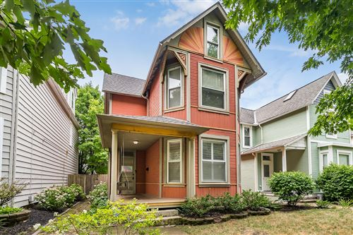 Photo of 423 W 2nd Avenue, Columbus, OH 43201 (MLS # 220026161)