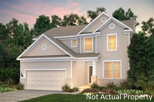 Photo of 2845 Beechwood Drive #Lot 5840, Powell, OH 43065 (MLS # 221000161)