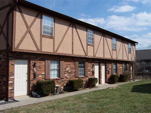 Photo of 6882 Garden Terrace Road #6888, Columbus, OH 43229 (MLS # 221031161)
