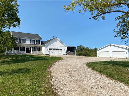 Photo of 482 State Route 257 S, Ostrander, OH 43061 (MLS # 221041161)