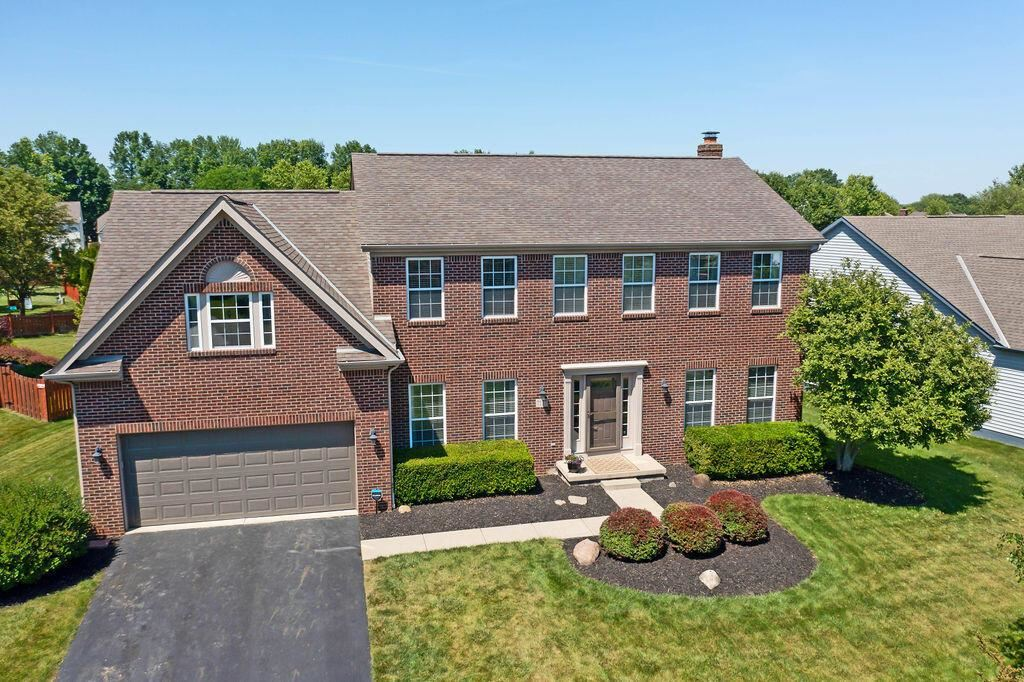 Photo of 7177 Nightshade Drive, Westerville, OH 43082 (MLS # 221022161)