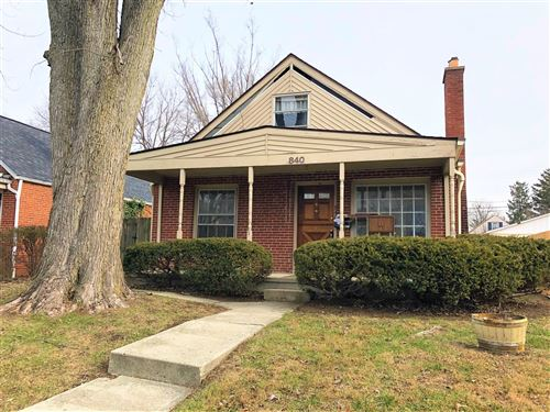 Photo of 840 Thomas Road, Grandview Heights, OH 43212 (MLS # 219045162)