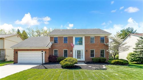 Photo of 153 Baranof E, Westerville, OH 43081 (MLS # 221015162)