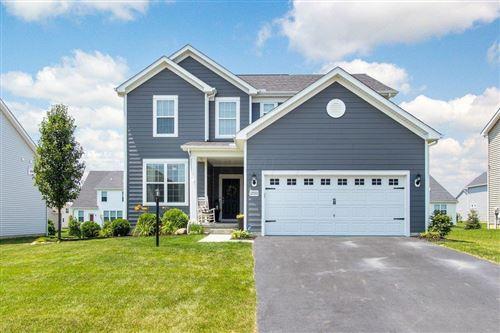 Photo of 12333 Ebright Lane, Pickerington, OH 43147 (MLS # 221028162)