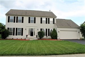 Photo of 12960 Bentwood Farms Drive, Pickerington, OH 43147 (MLS # 219026163)